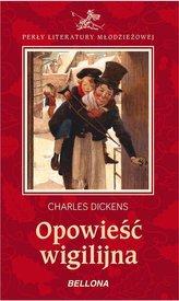Opowieść wigilijna : Charles Dickens
