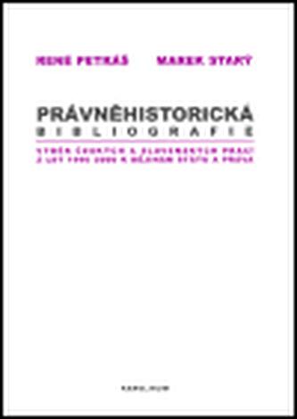 Právněhistorická bibliografie