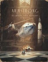 Armstrong Niezwykła mysia wyprawa na księżyc