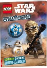 Lego Star Wars Wybrańcy mocy