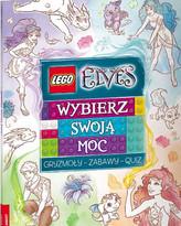 Lego Elves Wybierz swoją moc