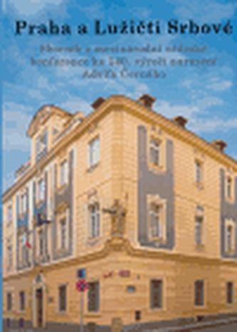 Praha a Lužičtí Srbové