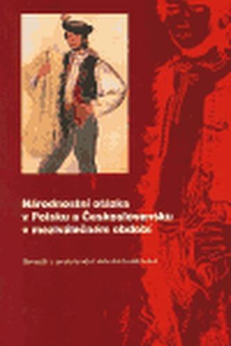 Národnostní otázka v Polsku a Československu v meziválečném období