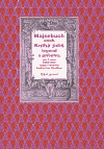 Majsebuch aneb Kniha jidiš legend a příběhů část první