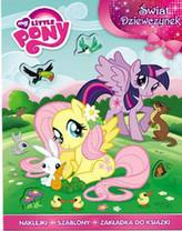 My Little Pony. Świat dziewczynek  GIR-202