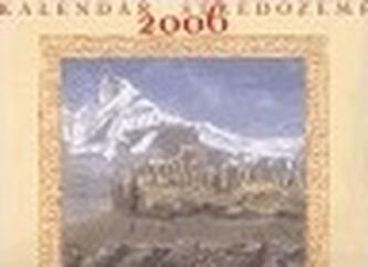 Kalendář Středozemě 2006