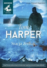 Stacja Zodiak. Audiobook