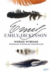 Emily Dickinson. Wiersze wybrane
