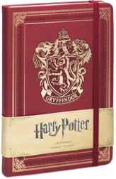 Harry Potter. Gryffindor. Dziennik