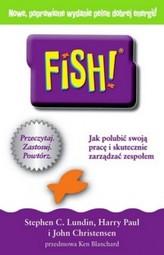 Fish! Jak polubić swoją pracę