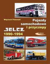 Pojazdy samochodowe i przyczepy Jelcz 1990-94