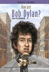 Kim jest Bob Dylan