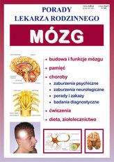 Porady lekarza rodzinnego. Mózg  Nr. 108