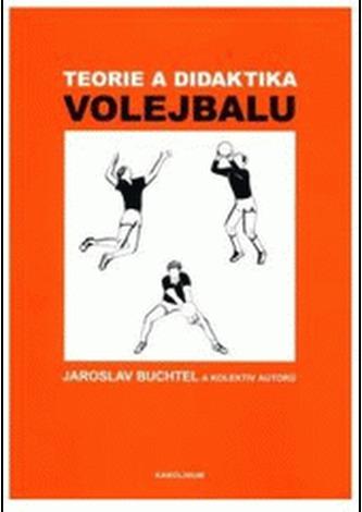 Teorie a didaktika volejbalu