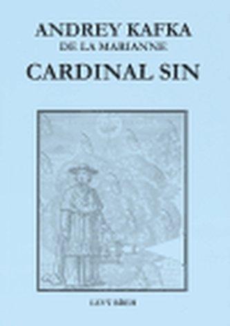 Cardinal Sin - Andrey Kafka de la Marianne