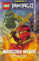 Lego Ninjago. Mroczna wyspa  Nr 12
