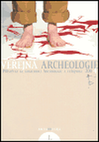 Veřejná archeologie