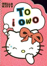 Hello Kitty. To i owo