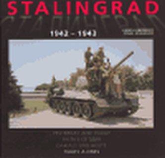Stalingrad 1942-1943 - Pavel Scheufler