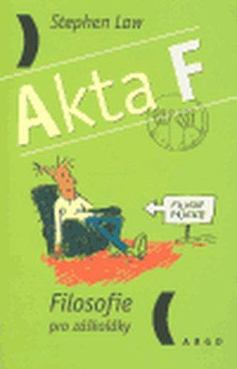 Akta F