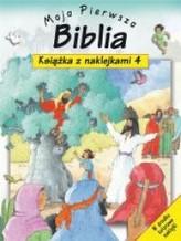Moja Pierwsza Biblia, część 4