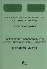 Stowarzyszenie ludu polskiego na Litwie i Białorusi