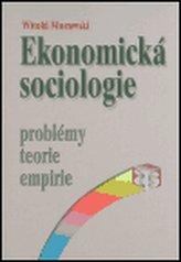 Ekonomická sociologie