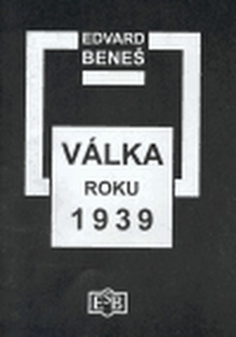 Válka roku 1939