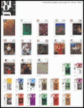 60. Bulletin Moravské galerie v Brně / 2004 (+CD)
