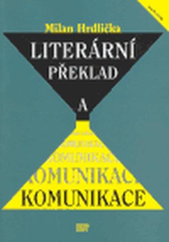 Literární překlad a komunikace