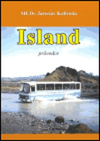 Island - průvodce