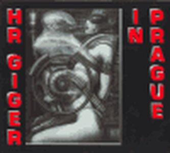 HR Giger - Mimo dobro