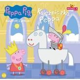 Świnka Peppa Książeczka 43 Księżniczka Peppa