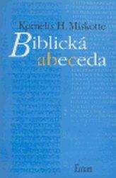 Biblická abeceda