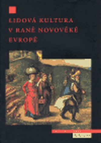 Lidová kultura v raně novověké Evropě
