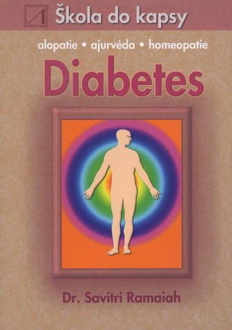Diabetes - škola do kapsy