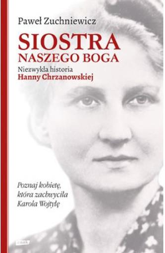 Siostra naszego Boga - Paweł Zuchniewicz