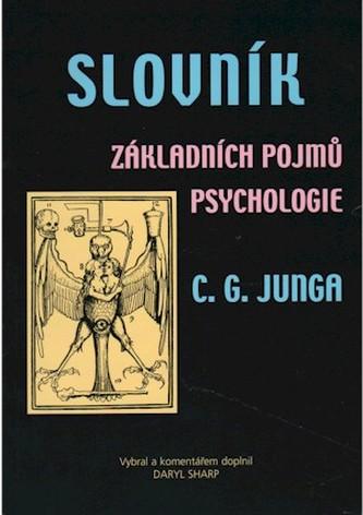 Slovník základních pojmů psychologie C. G. Junga