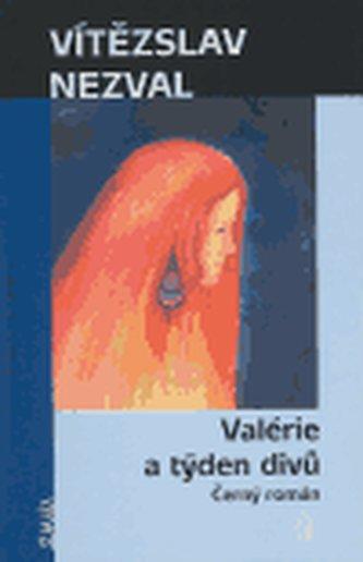 Valérie a týden divů