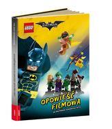 Lego the Batman Movie (LJN-450) Opowieść filmowa