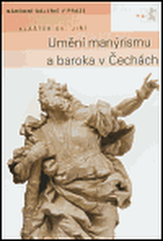 Umění manýrismu a baroka v Čechách