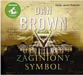 Zaginiony symbol. Audiobook
