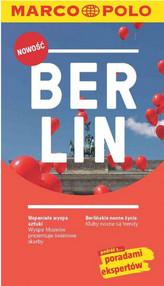 Berlin. Przewodnik z mapą
