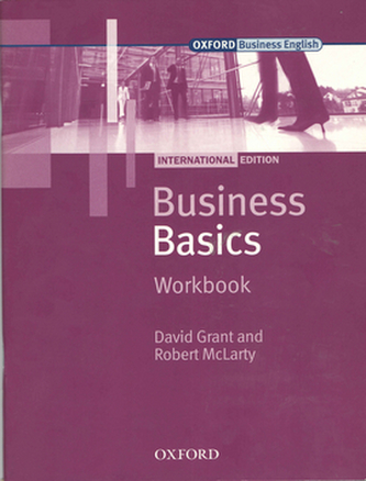 Business Basic International Edition Workbook