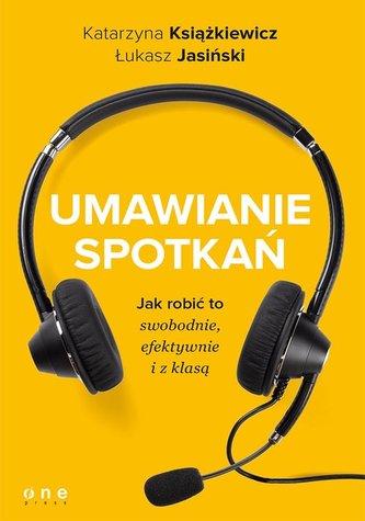 UMAWIANIE SPOTKAŃ BR HELION 9788324689347