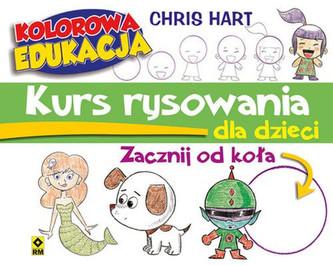 Kurs rysowania dla dzieci. Zacznij od koła