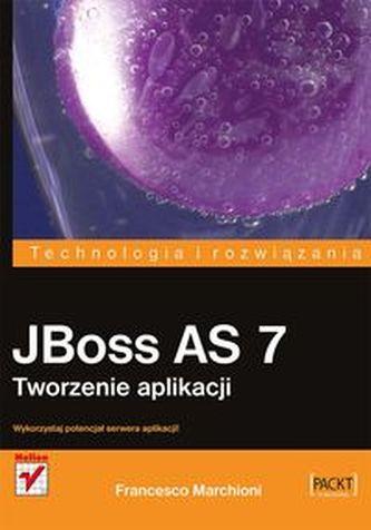 JBoss AS 7 Tworzenie aplikacji