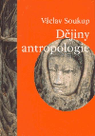 Dějiny antropologie