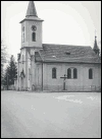 Vesnice - Village