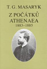 Z počátků Athenaea